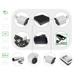 Комплект видеонаблюдения HD 1080n для улицы
