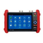 Сервисный монитор монтажника AVT IPC-9800ADH Plus