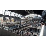 Обеспечение безопасности на вокзале с Xeoma