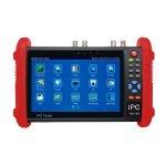 Сервисный монитор AVT IPTEST 9800TDR