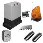Комплект автоматики для откатных ворот DOORHAN SL-2100KIT