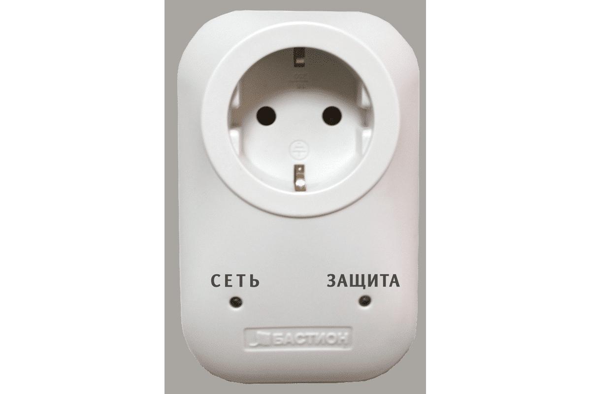Устройство защиты от импульсных перенапряжений Бастион Альбатрос-220/3500-АС